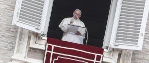 Donne e chiesa, il Papa rilancia e cita «l'amore materno di Dio»