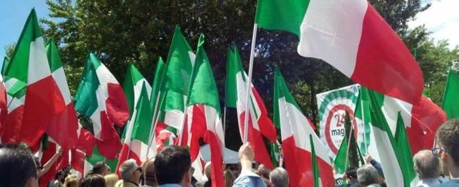 Il significato profondo di ritrovarsi sul Piave il 22 maggio per l'Italia sovrana