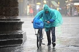 Primavera capricciosa: nel weekend piogge e temporali