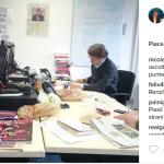 La redazione di Virus: il 1 giugno l'ultima puntata. (Foto Instagram)