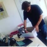 Il giornalista scherza sulla chiusura della trasmissione che ha condotto. (Foto Instagram)