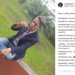 """Merenda alla Dear"". (Foto Instagram)"