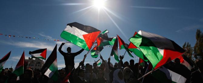 Convegno filo-Palestina all'università di Torino. È subito polemica