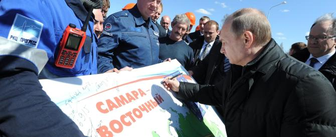 Vite straordinarie/ Vladimir Putin, un rivoluzionario conservatore al Cremlino