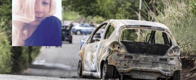 Ragazza carbonizzata alla Magliana: la Procura indaga per omicidio
