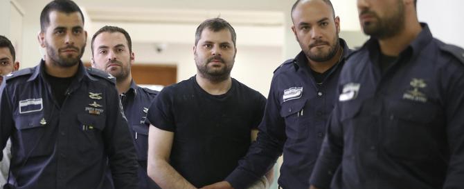 Israele, bruciò un ragazzino palestinese: condannato all'ergastolo