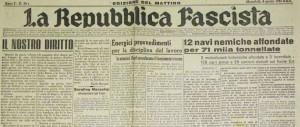 """Il massacro di Sebastiano Caprino, lo """"Sconosciuto 1945"""" del libro di Pansa"""