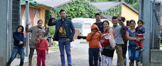 La Russa e Buonanno non diffamarono i rom: denuncia archiviata