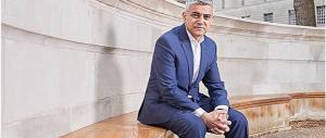 Ecco il primo sindaco musulmano di una capitale: è a Londra (Foto)