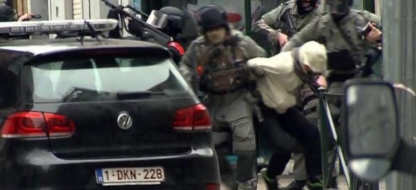 La madre di una vittima: la Francia paga per Salah? E io non pago le tasse