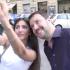 Salvini a Roma: «Tutti i sondaggi indicano la Meloni al ballottaggio»