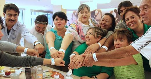 Sclerosi multipla: al via la campagna mondiale di sensibilizzazione
