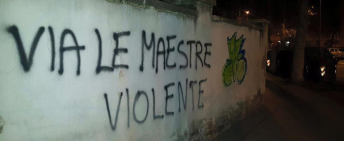 La lista si allunga: arrestate altre due maestre per violenze sui bambini