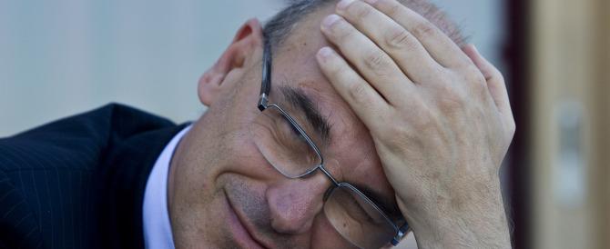 Evasione fiscale, condannato a tre anni di reclusione il compagno Soru