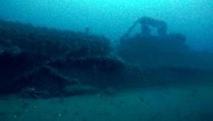 Relitto sommergibile 'fantasma' trovato a Tavolara