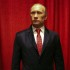 La statua di Putin superstar al museo delle cere serbo: + 50 % le visite