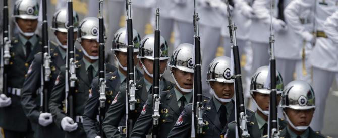 La prima donna presidente a Taiwan: e la Cina comunista minaccia la guerra