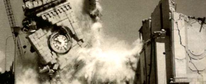 Friuli, una mostra ricoda i 40 anni del terremoto che devastò il Nordest