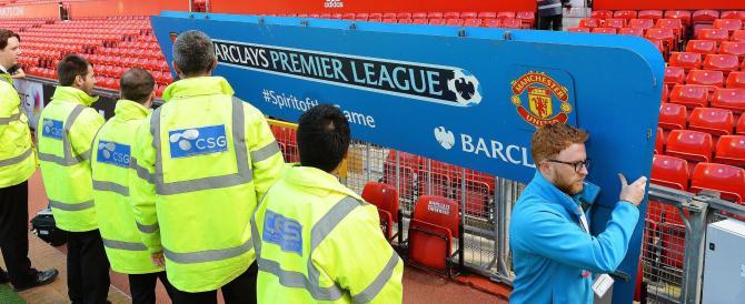Old Trafford, la stampa all'attacco: «Facce rosse dall'imbarazzo»