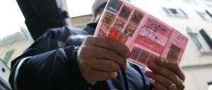 Truffe agli esami e sui documenti: in manette furbetti della patente africani