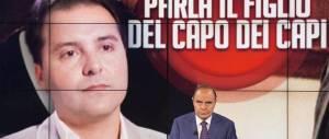 Intervista a Riina junior, Vespa contro l'Agcom: vuole censurarmi