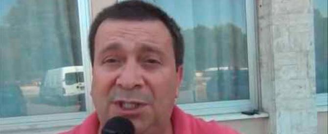 «Io fascista? Ho anche la maglia del Che»: il candidato sindaco di Bonorva si difende