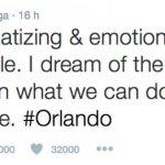 Lady Gaga si è contenuta. (Foto Instagram)
