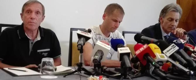 Alex Schwazer respinge le accuse di doping: «Stavolta non ho sbagliato»