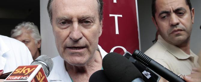 Berlusconi al San Raffaele, il chirurgo: «L'intervento è andato molto bene»