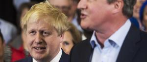 Cameron: non voglio farmi il mazzo. Sgambetto Tory a Boris Johnson