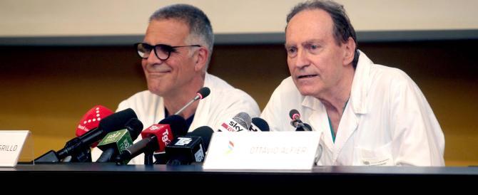 Berlusconi, per i medici non ci sono ostacoli all'attività politica