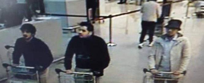 Preparavano attentati per Euro 2016: erano parenti di terroristi