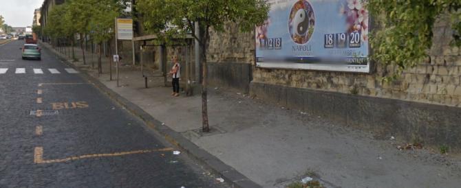 Napoli, con mazza da baseball su 17enne: minori presi grazie ai social