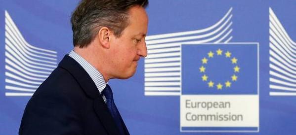 Brexit, il fronte filo-Ue spara tutte le sue cartucce: preti, economisti, mogli