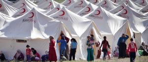 Rifugiati siriani, in 3 mesi 360 milioni di euro depositati nelle banche turche