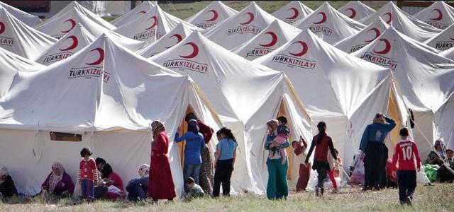 Migliaia di nuovi profughi a Roma: ma i grillini non ne vogliono sapere