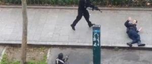 Charlie Hebdo, nuove minacce di attacchi ai giornalisti su Facebook