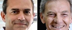 Napoli, è duello tra De Magistris e Lettieri. Fuori la candidata di Renzi