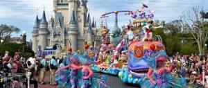 Il killer di Orlando meditava un attacco al parco divertimenti di Disney World