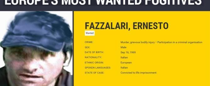 Arrestato dopo 20 anni il boss Fazzalari. Sorpresa: abitava in Aspromonte