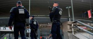 Rischio terrorismo su Euro 2016, preparava 15 attentati: fermato un francese