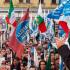 FdI-An verso il congresso. La Meloni: «Saremo il partito dei patrioti»