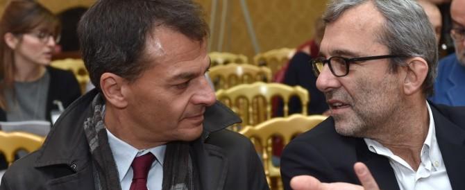 """Giachetti e Fassina raccontano i """"corteggiamenti"""" avuti dai gay"""