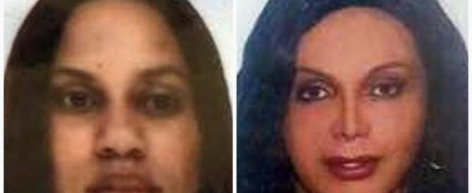 Firenze, uccide una trans e una donna a coltellate, poi fugge: caccia all'uomo