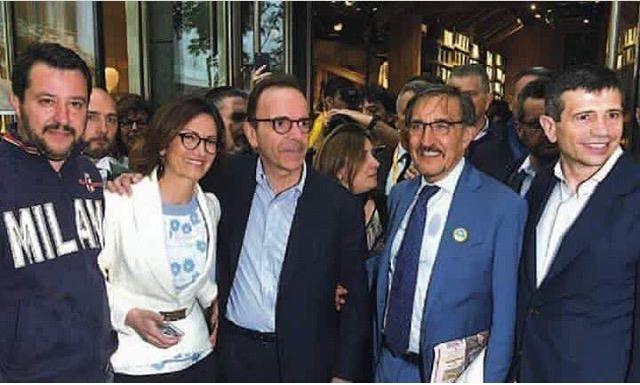 """""""Se vincono loro scappo a Cagliari"""". Andrea Pinna, che autogol! (Foto)"""