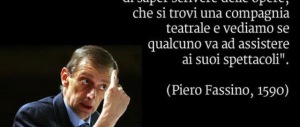 """Le """"profezie"""" di Fassino diventano barzelletta: se il Papa… (Foto)"""