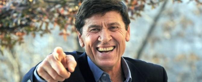 Morandi si converte all'antipolitica: «Quante promesse prima del voto»