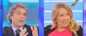 Ragazza bruciata, Meloni: «Nessuno si è fermato perché a Roma c'è paura»