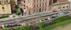 Il terremoto grillino fa tremare anche Firenze: lascia l'Ad di Publiacqua (Acea)