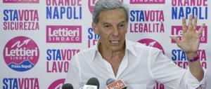 """Un esponente Pd: """"Votate Lettieri"""". Caos nella sinistra napoletana"""